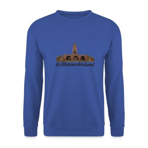 kyffhauserdenkmal 1 - Männer Pullover
