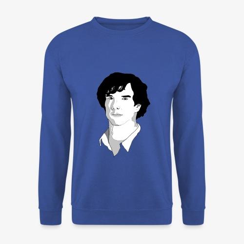 Sherlock Holmes - Unisex sweater