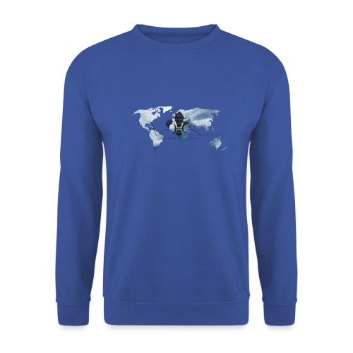One World One Promise - Unisex Pullover