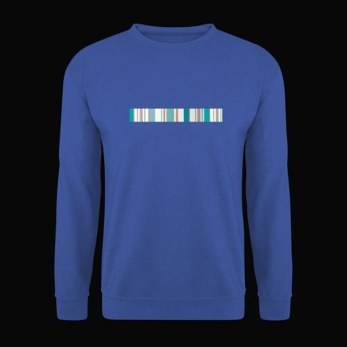 stripes - Sudadera hombre