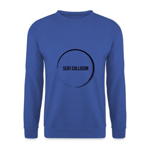 Black Logo - Men's Sweatshirt
