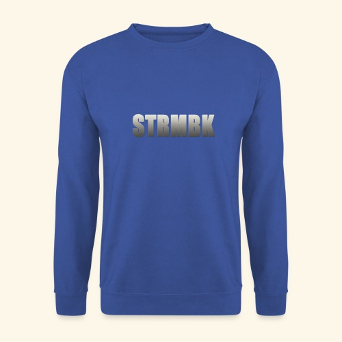KORTFILM STRMBK LOGO - Unisex sweater