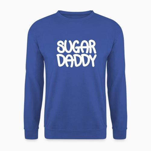 Sugar Daddy Wit - Unisex sweater
