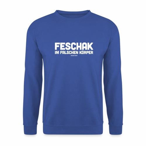 Feschak - Unisex Pullover