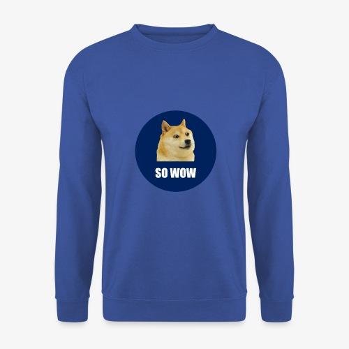 SOWOW - Men's Sweatshirt