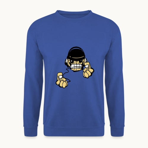 Micky DJ - Sweat-shirt Homme