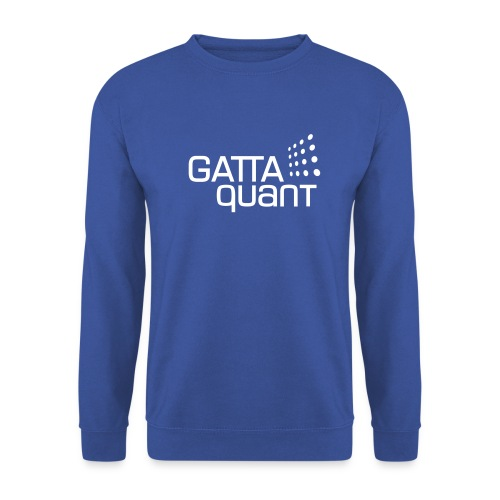 GATTAshirt_vertical_small - Men's Sweatshirt