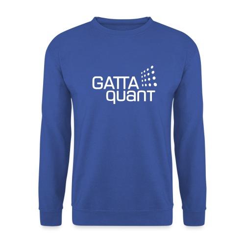 GATTAshirt_vertical_small - Unisex Sweatshirt