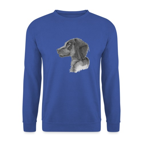 fieldTrialSpaniel - Unisex sweater