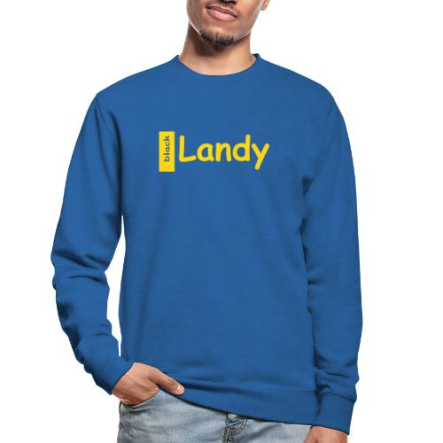 o55245 - Unisex Pullover