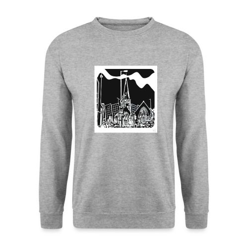 Church iconic - Unisex Sweatshirt
