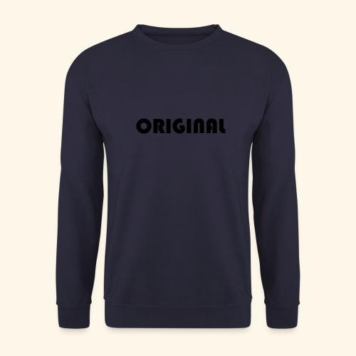 Original - Sudadera unisex
