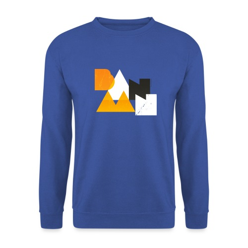 BANAAN 03 - Unisex sweater