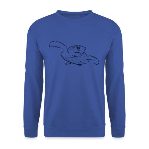 Turtle - Men's Sweatshirt