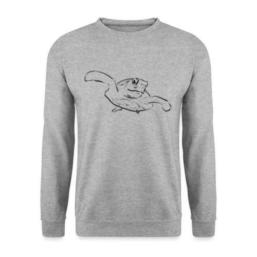 Turtle - Unisex Sweatshirt