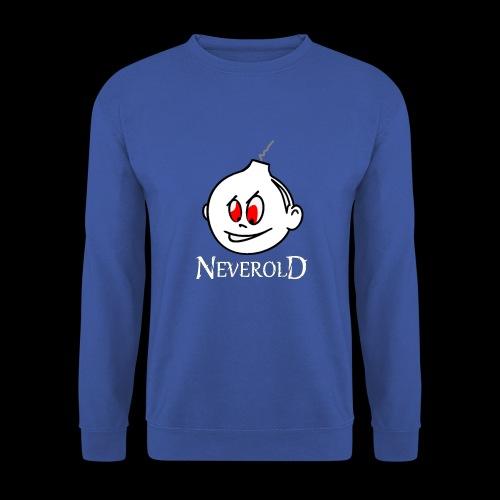 tete neverold - Sweat-shirt Homme