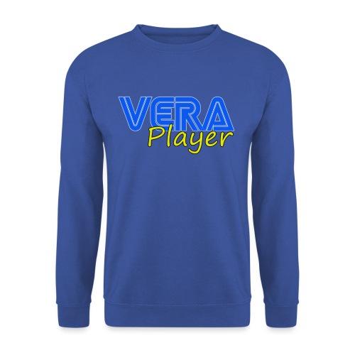 Vera player shop - Sudadera unisex