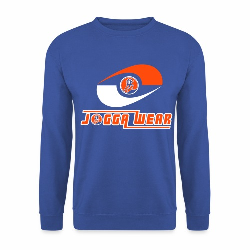 Joggawear Label Trademark - Men's Sweatshirt