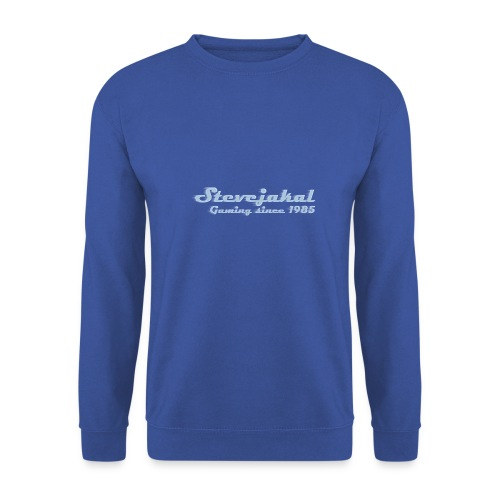 Stevejakal Merchandise - Männer Pullover