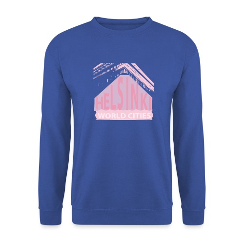 Helsinki light pink - Men's Sweatshirt