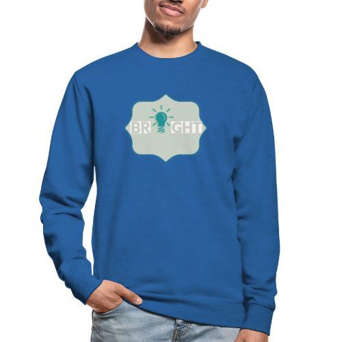 bright - Unisex Sweatshirt