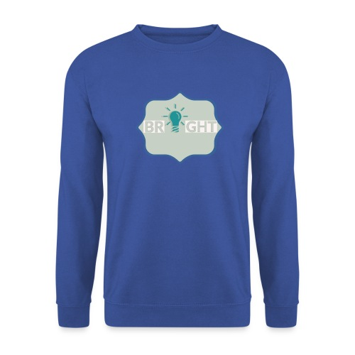 bright - Men's Sweatshirt