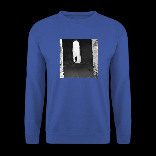 Misted Afterthought - Men's Sweatshirt