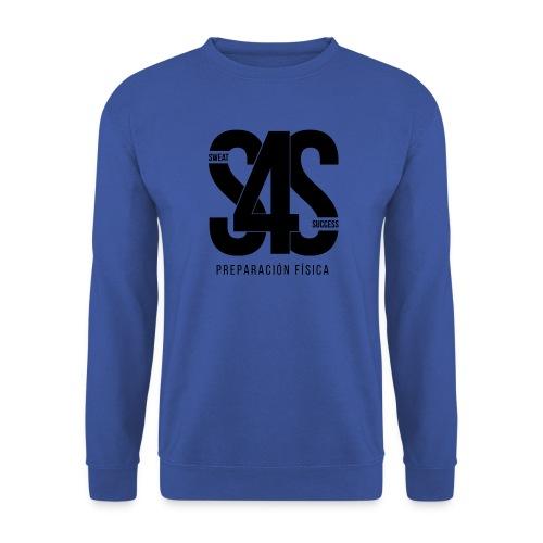 Logo Iniciales Sweat4Success - Sudadera unisex