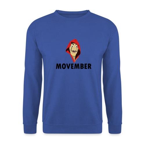 Le mois de la moustache - Sweat-shirt Homme