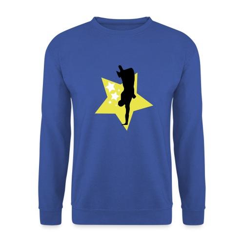 stars - Men's Sweatshirt