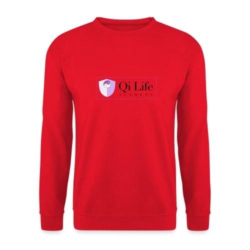 Qi Life Academy Promo Gear - Unisex Sweatshirt