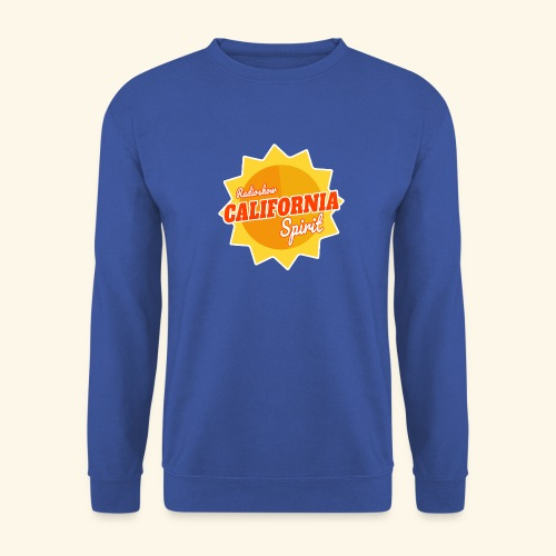 California Spirit Radioshow - Sweat-shirt Homme