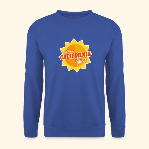 California Spirit Radioshow - Sweat-shirt Unisex