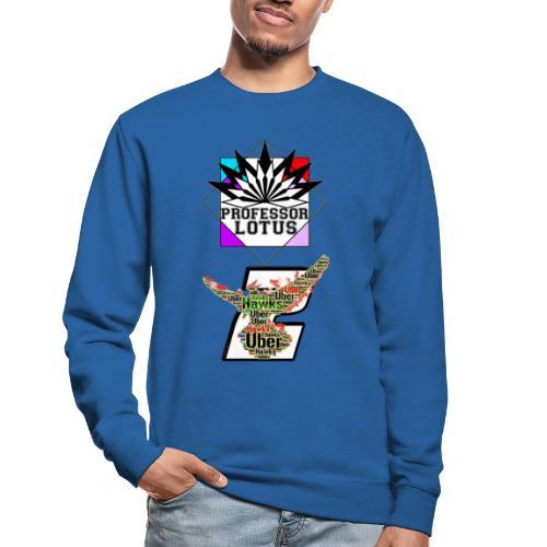 Lotus x Uberhawks - Unisex Sweatshirt