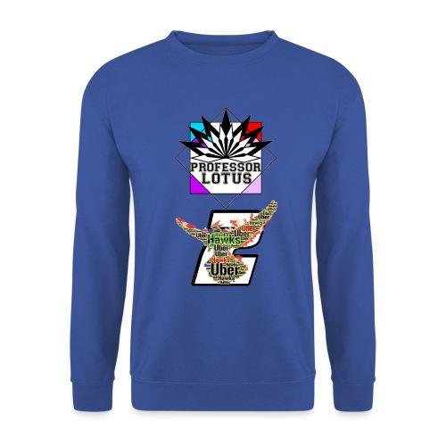 Lotus x Uberhawks - Men's Sweatshirt
