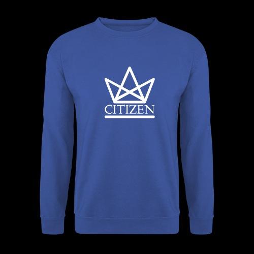 pt3 w png - Unisex Sweatshirt