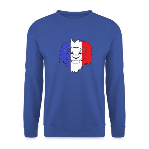 Lion France - Sweat-shirt Homme