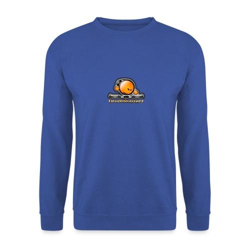 DrumMasterz Logo - Männer Pullover