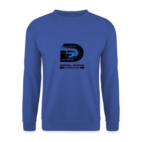 Digital Room Records Official Logo effect - Unisex Sweatshirt