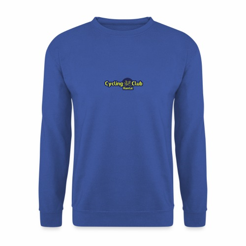 Cycling Club Rontal - Unisex Pullover
