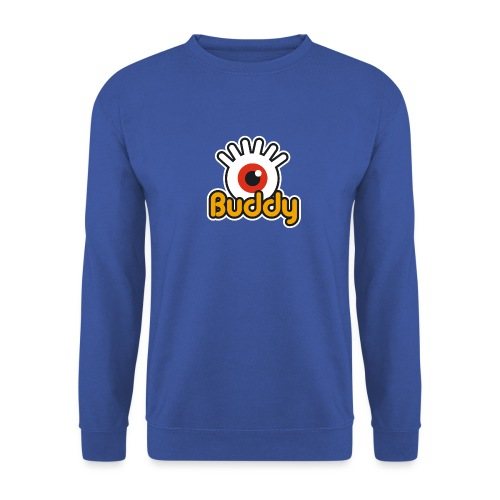 Buddy Label (Color) - Sweat-shirt Unisex