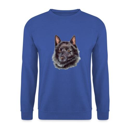 schipperke - M - Herre sweater
