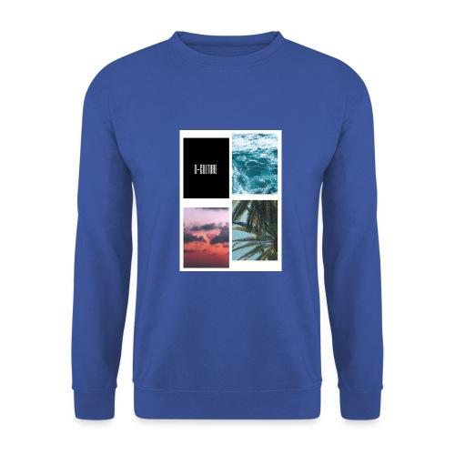 OCEAN VIBES - Sudadera unisex