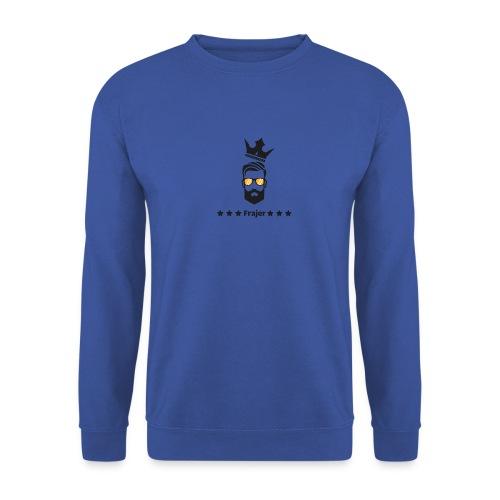 King Frajer - Unisex Pullover