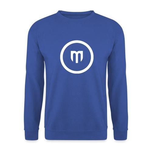Cercle Logo - Sweat-shirt Unisexe