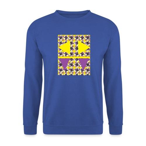 prudence1 - Men's Sweatshirt