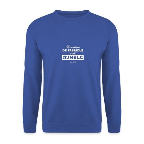 Ma marque de fabrique - Sweat-shirt Homme