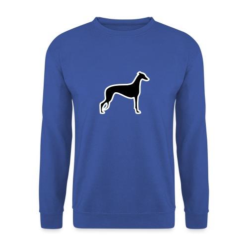 Greyhound - Männer Pullover