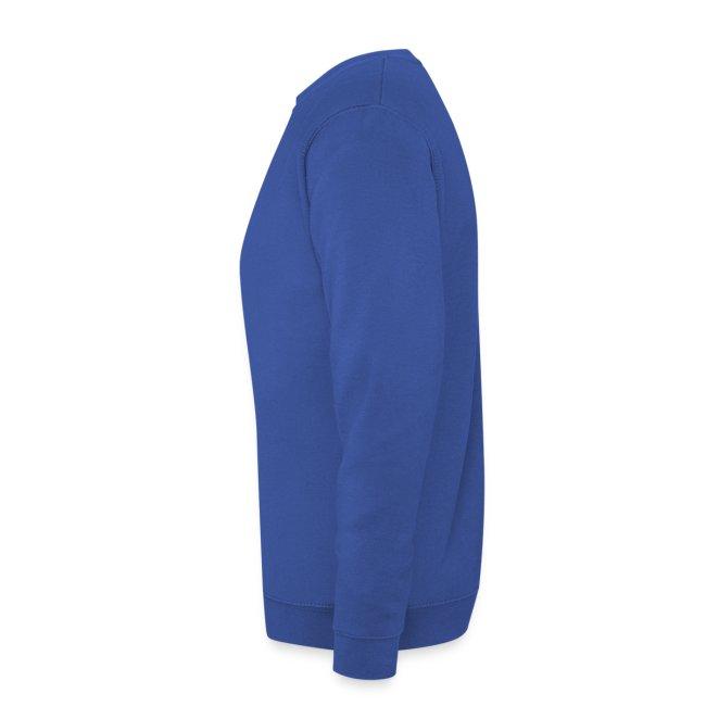 Vorschau: cat moon - Unisex Pullover
