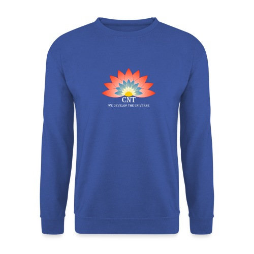 Support Renewable Energy with CNT to live green! - Unisex Sweatshirt